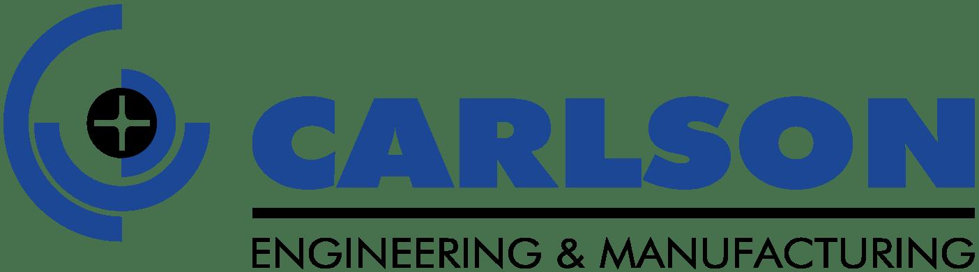 Carlson Engineering & Manufacturing Logo