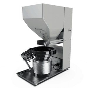 Automatic Screw Feeder for feeding screws, nuts, bolts, pins, and rivets