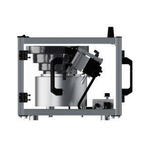 A10 Vibratory Bowl Screw Feeder Carlson Engineering Side 7