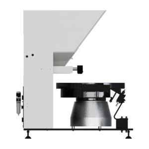 A24 Vibratory Bowl Screw Feeder Carlson Engineering Side 12