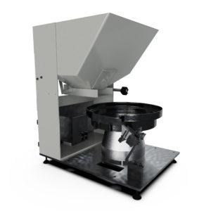 A24 Vibratory Bowl Screw Feeder Carlson Engineering Side 9