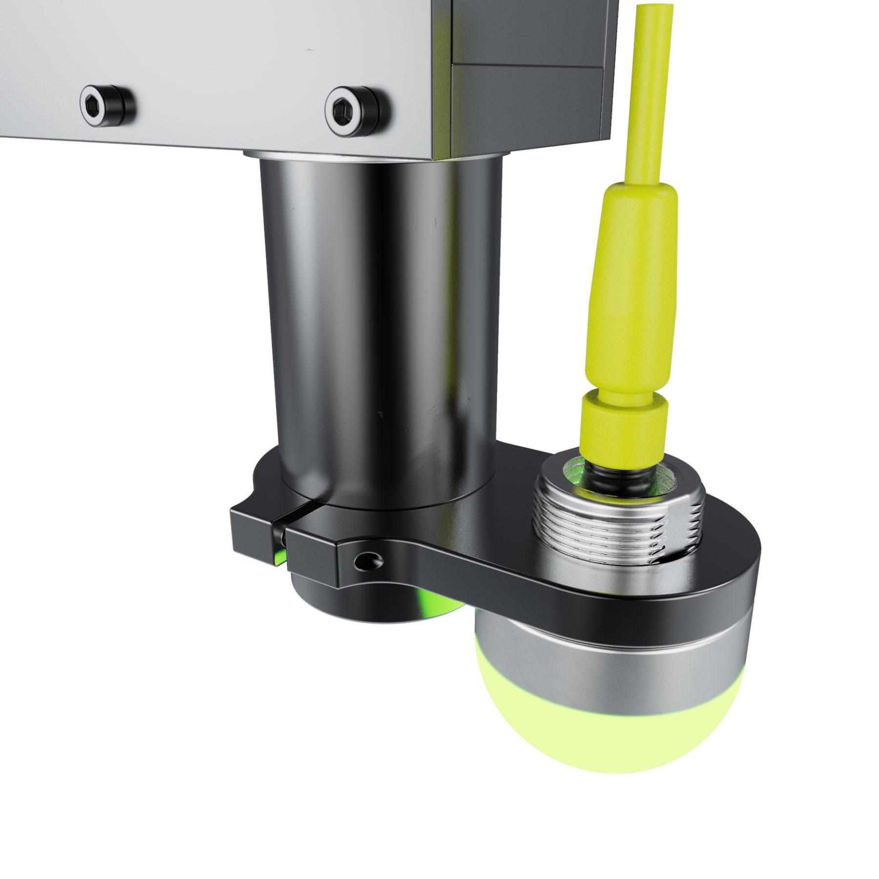Automatic Screw Dispenser Carlson Engineering Side 1