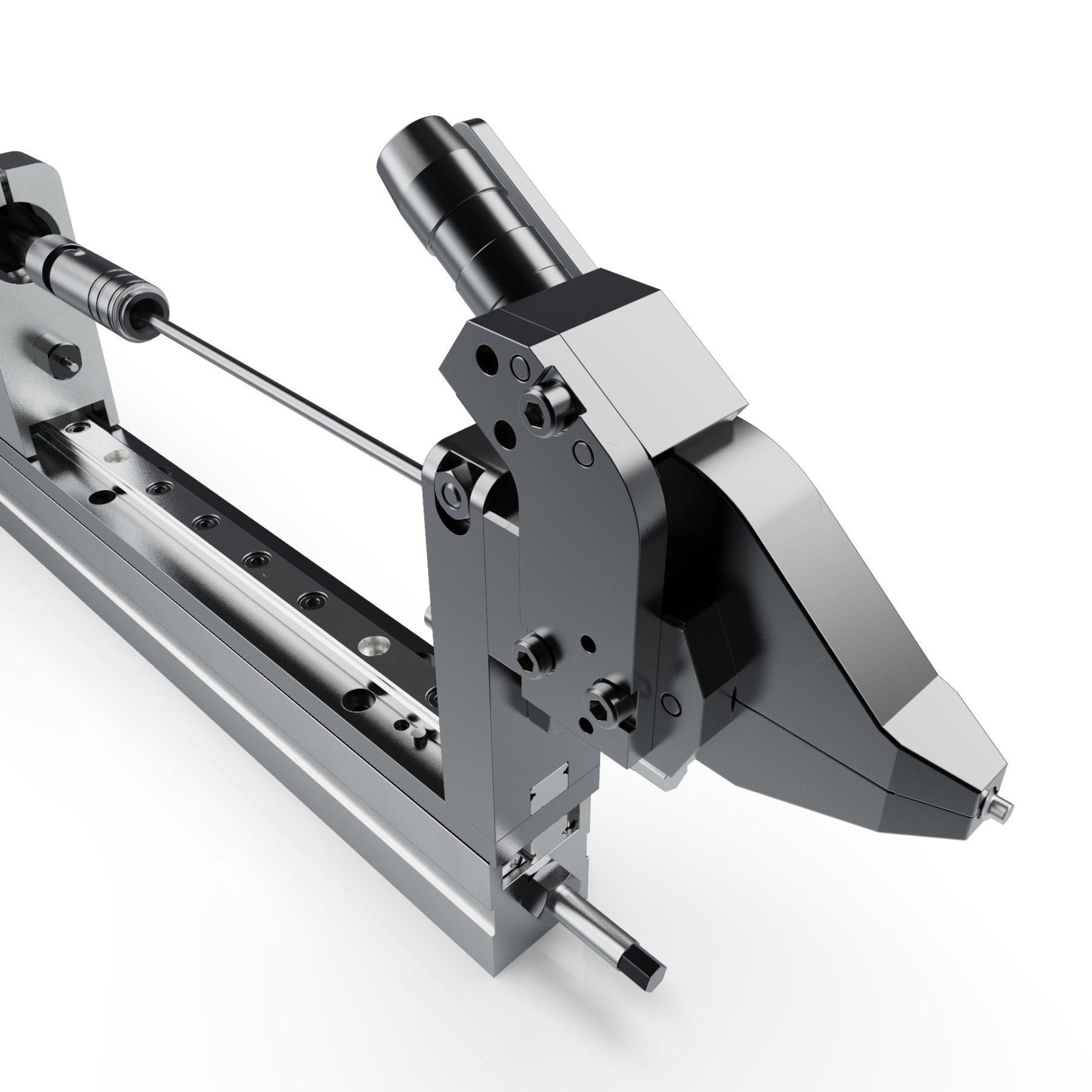 MiniMod Mini Automatic Screwdriver Head Type 1 Side 1