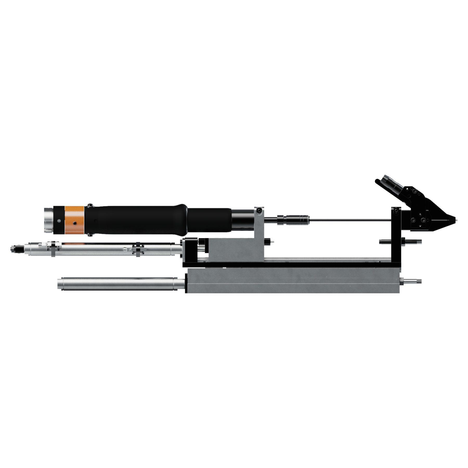 MiniMod Mini Automatic Screwdriver Head Type 1 Side 4