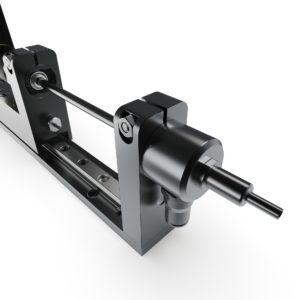 MiniMod Mini Automatic Screwdriver Head Type 2 Side 3