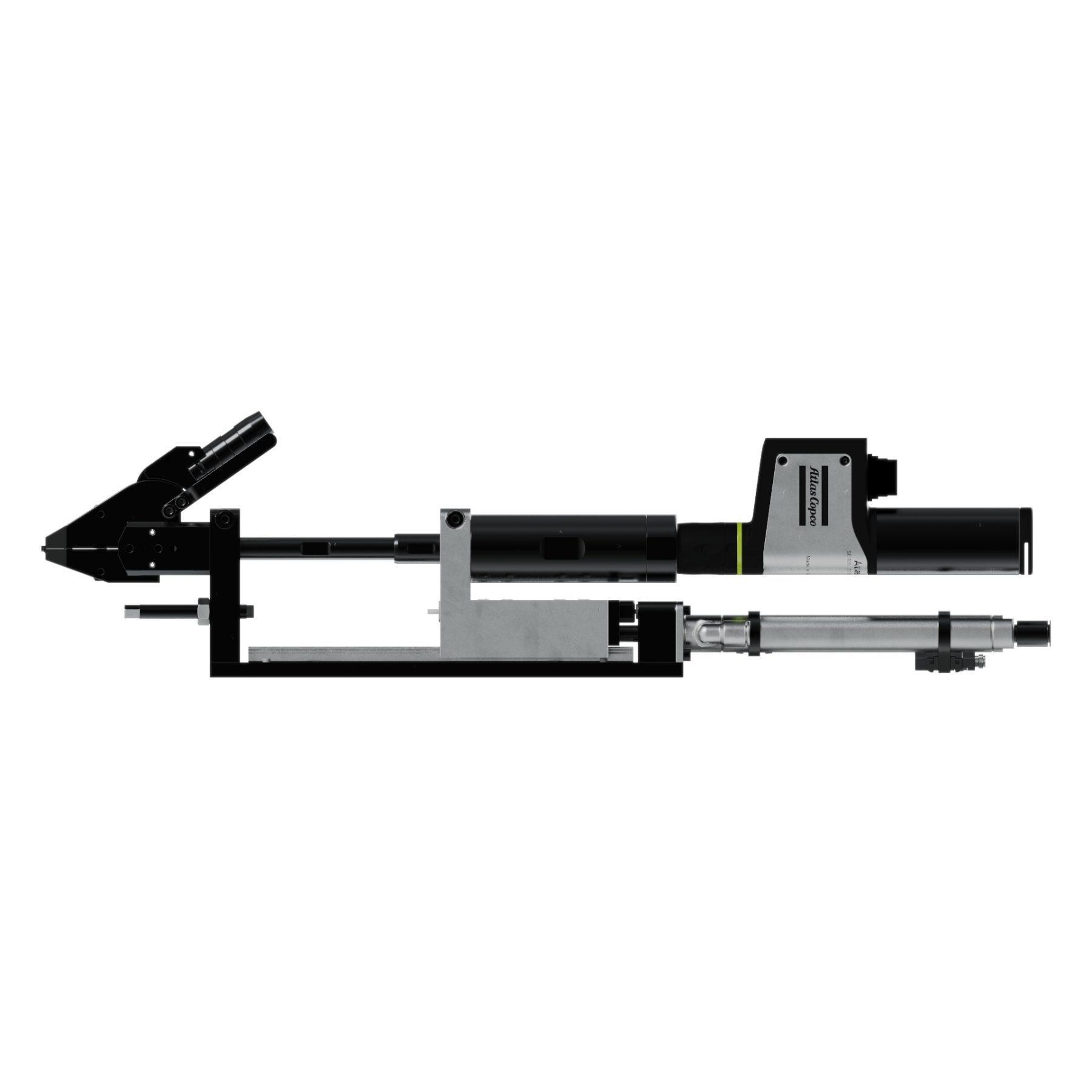 MiniMod Mini Automatic Screwdriver Head Type 6 Side 1