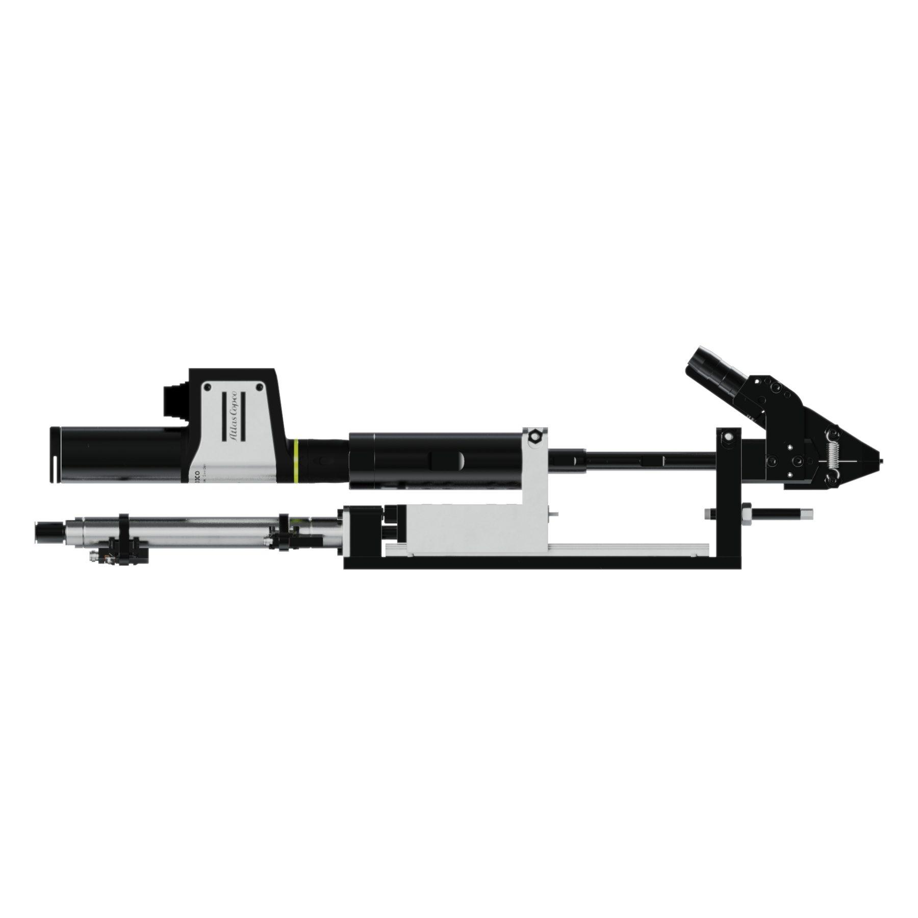 MiniMod Mini Automatic Screwdriver Head Type 6 Side 2