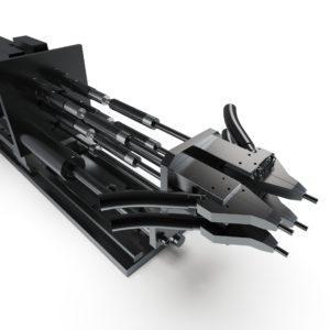 MultiDrive Multi-Spindle Automatid Drive Head Type 4 Side 1