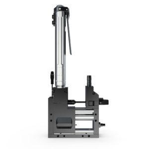Right Angle MiniMod Automatic Screwdriver Head Side 2