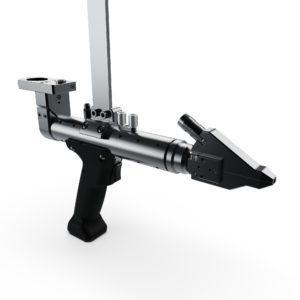 Right Angle Suredrive Handheld Automatic Screwdriver