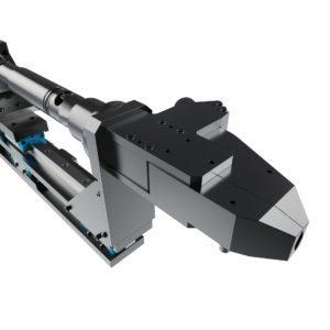SuperMod Automatic Screwdriver Drive Head Type 1 Side 1