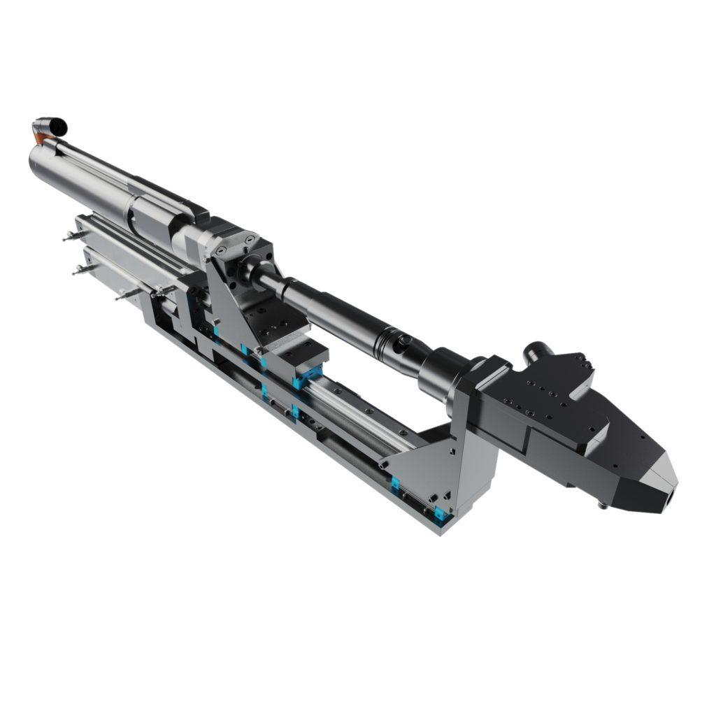 SuperMod Automatic Screwdriver Drive Head Type 1 Side 4