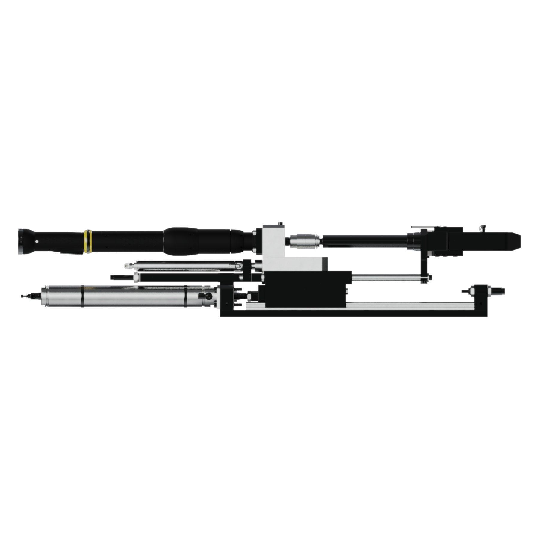 TwinSlim Automatic SCrewdriver Type 1 Side 2