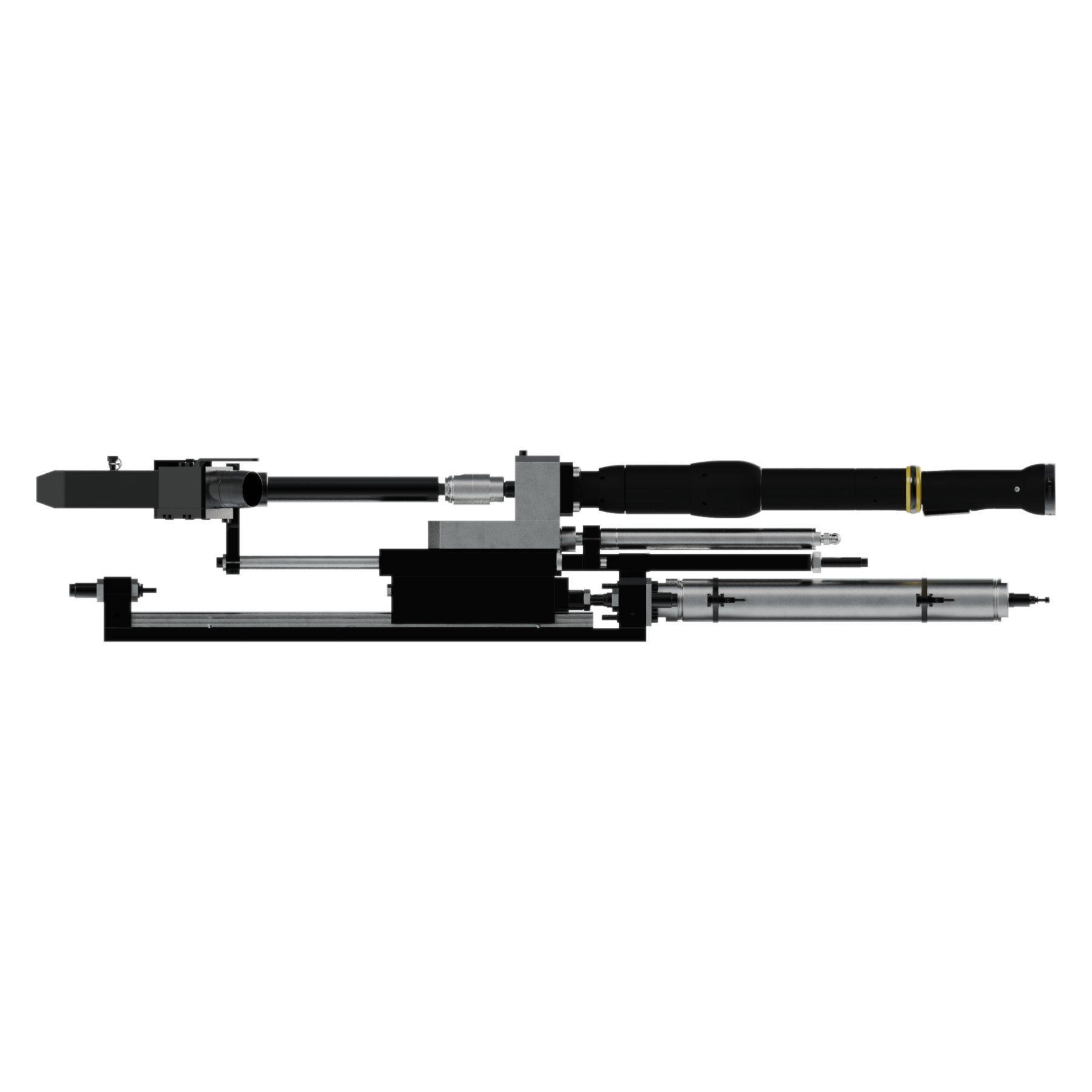 TwinSlim Automatic SCrewdriver Type 1 Side 3