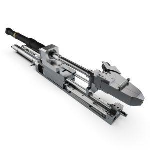 TwinSlim Automatic SCrewdriver Type 1 Side 4