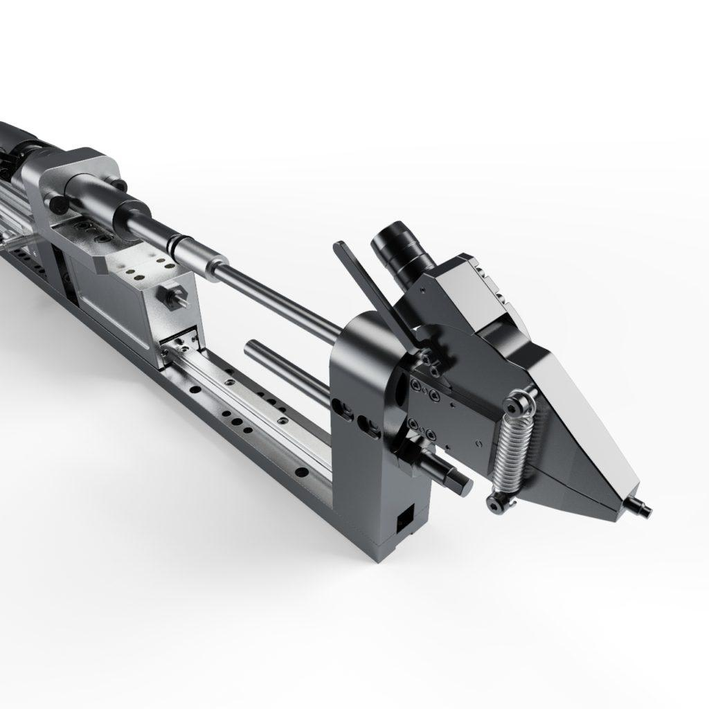 XMod HD Automatic Screwdriving Head Type 4 Side 1
