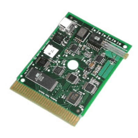 Industrial Automatic Screwdriving - Circuitboard Manufacturing Automation
