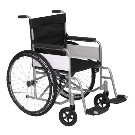 Industrial Automatic Screwdriving - Medical Products Manufacturing Wheelchair
