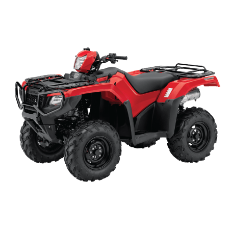 Industrial Automatic Screwdriving - Recreational Vehicles ATV